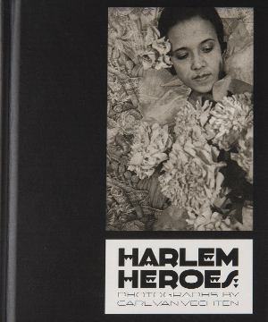 Thumbnail image of the cover of Harlem Heroes for the Smithsonian American Art Museum