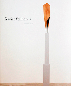 Thumbnail image of the cover of Xavier Veilhan for the Phillips Collection